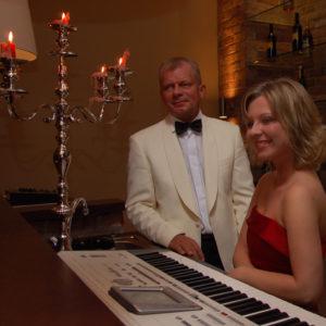 Unisono-Musik-Band-Barmusik